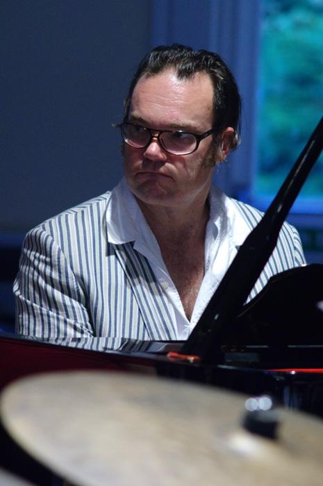 Gareth Williams, Glue, Watermill Jazz Club