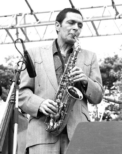 Art Pepper 0215302 Images of Jazz