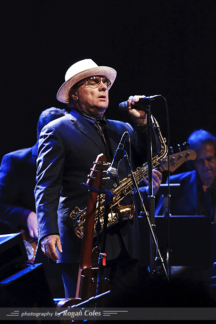 Van Morrison / 2007 Montreal International Jazz Festival