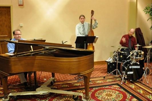 Free Time Jazz Trio 2009