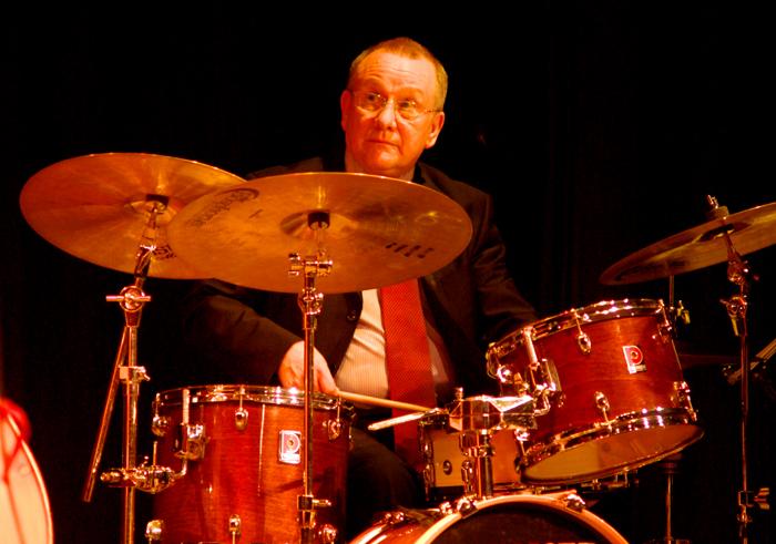 Bobby Worth 33574 Images of Jazz