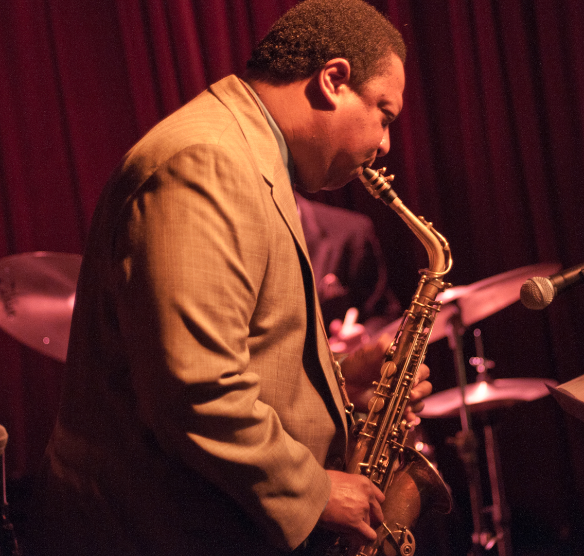 Vincent Herring in Tribute to Sam Jones at Smoke Jazz Club