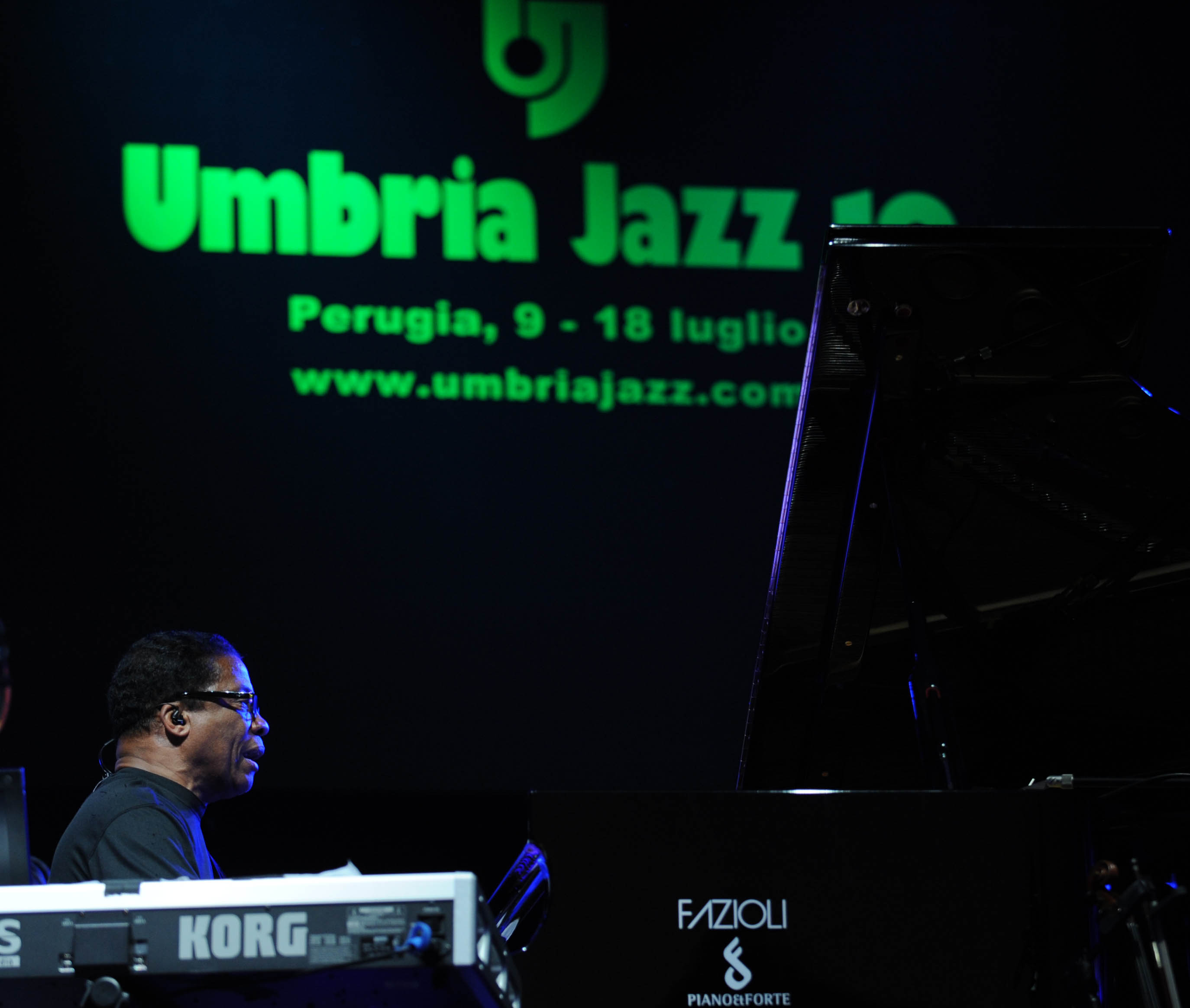 ©  Giancarlo Belfiore/Umbria Jazz. All Rights Reserved.