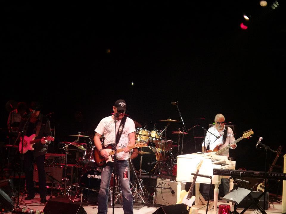 Joe Bayer Band #2