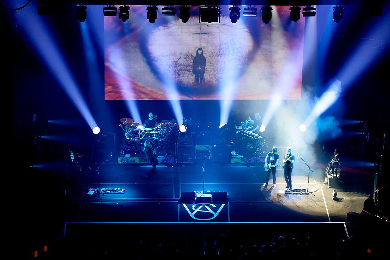 Steven Wilson, From Home Invasion Concert Film