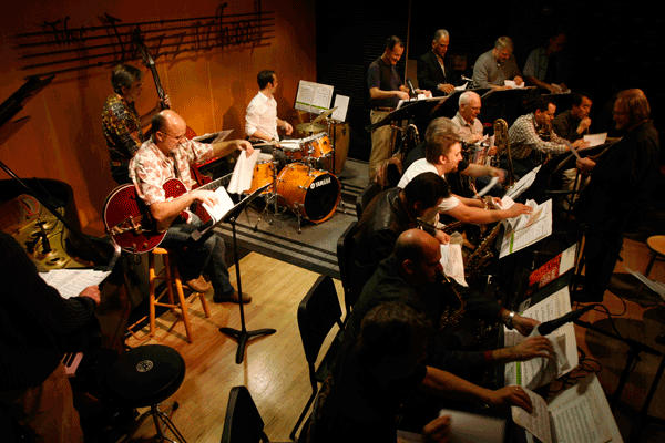 Bay Area Jazz Summit Concert at Congregation Netivot Shalom on March 17