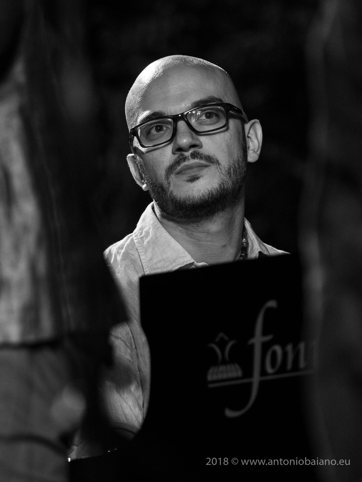 Fabio Giachino