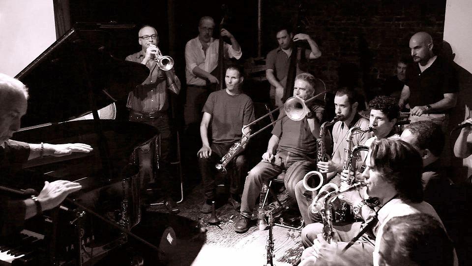 Karl Berger's Stone Workshop Orchestra