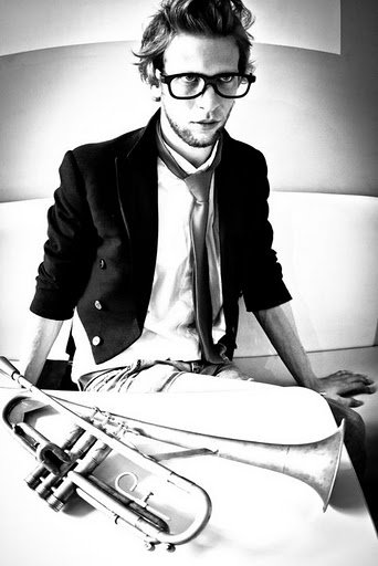 All About Jazz user François Legrain