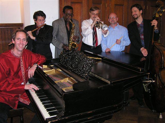 Aardvark Jazztet