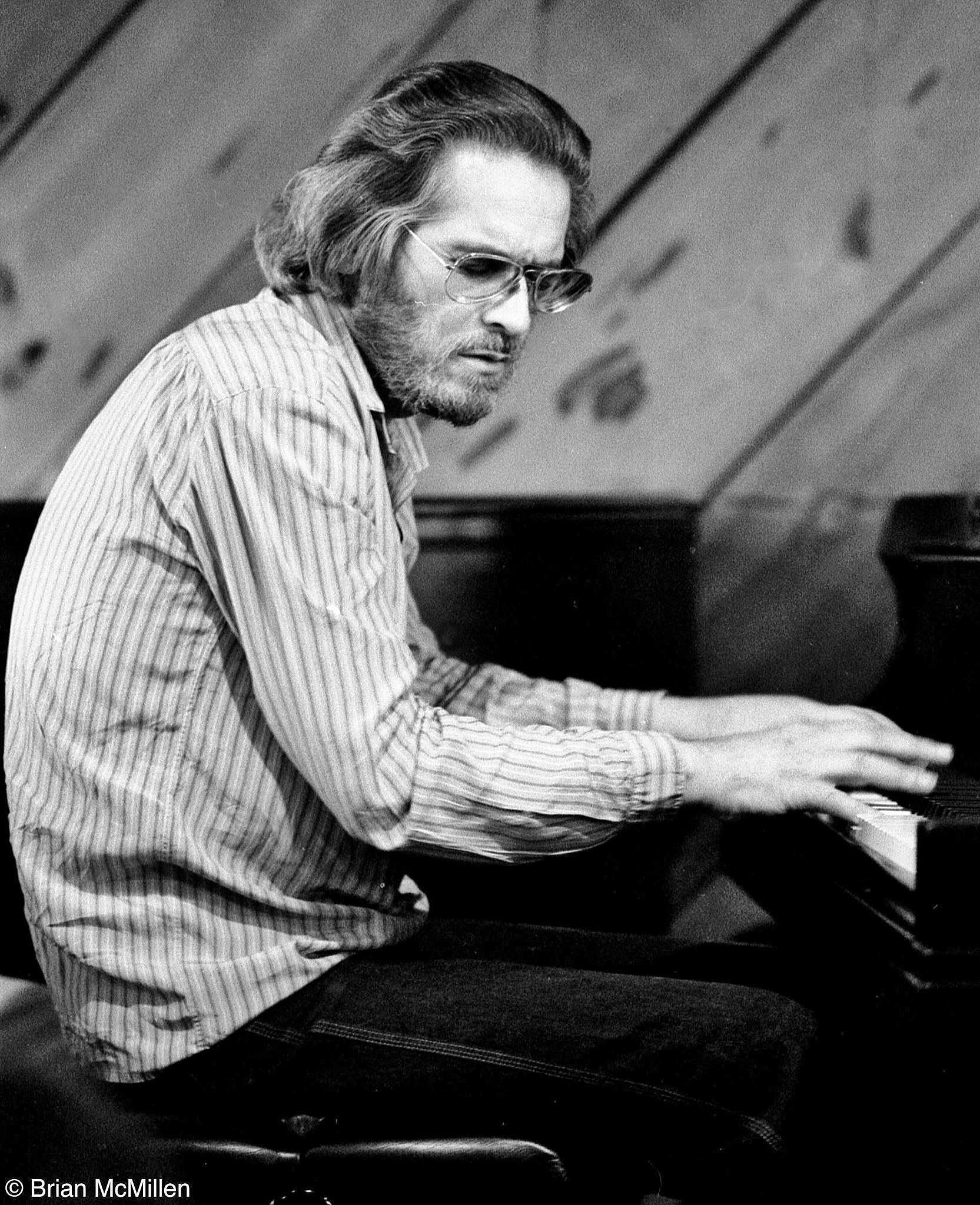 Bill Evans at Bach Dancing and Dynamite Society
