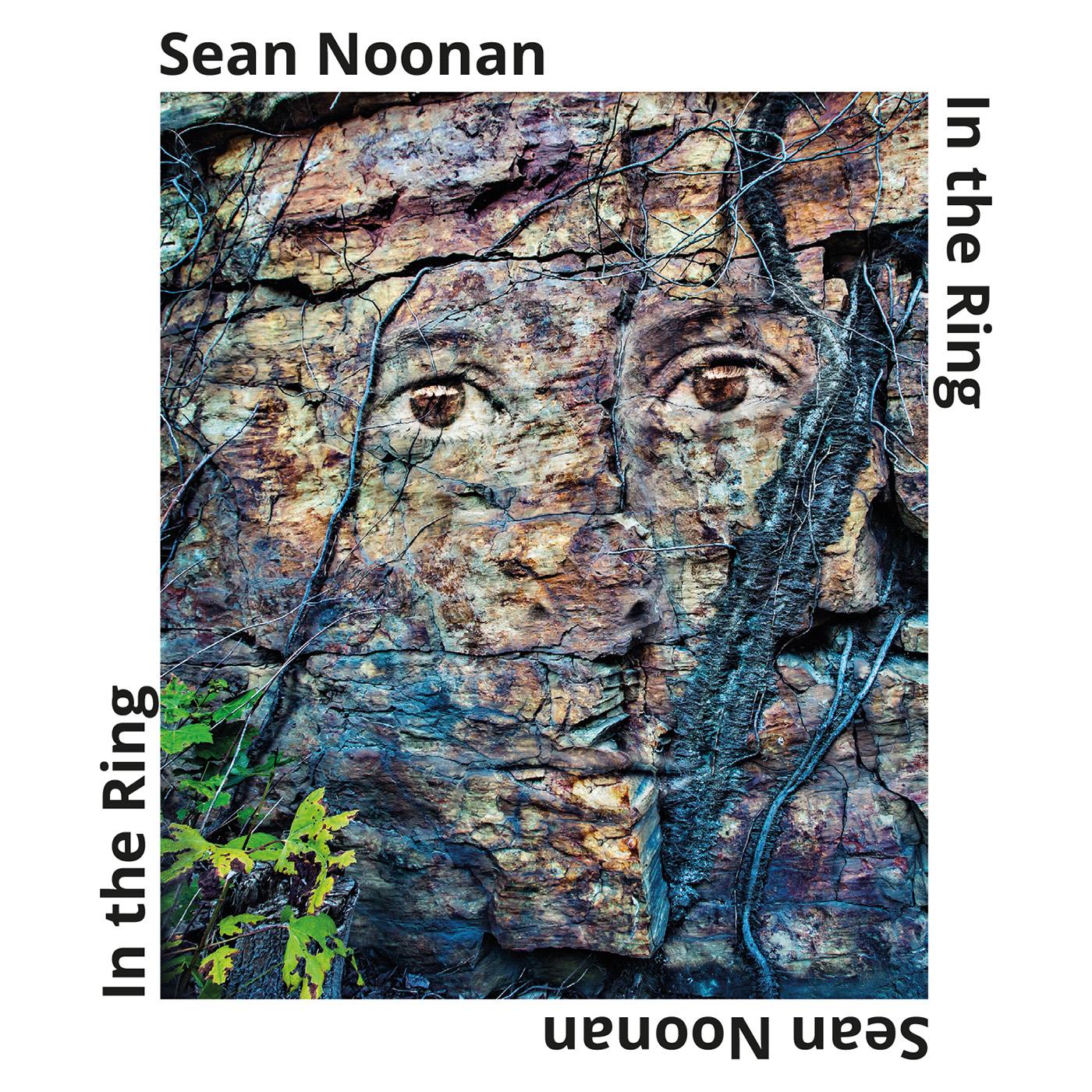 Sean Noonan in the Ring
