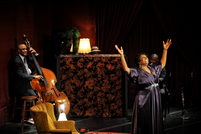 The Life and Blues of Bessie Smith: The Devil's Music