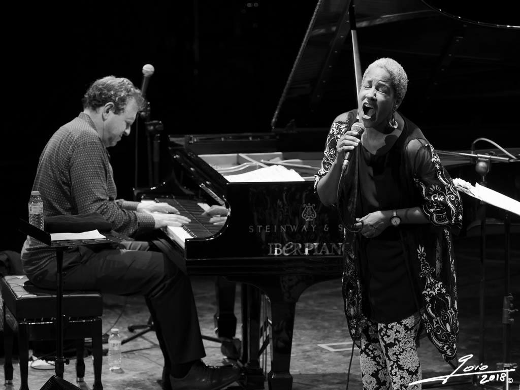 Rene Marie y Bruce Barth-2018