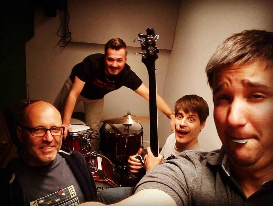 Rehearsal Quartet