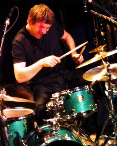 Magnus STRM - E.S.T. - 07.01.02 - Jazz Alley / Seattle