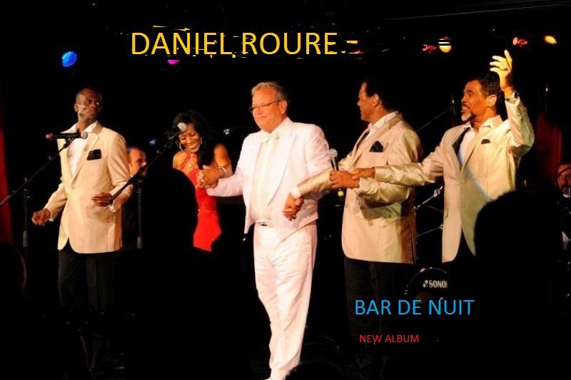 Daniel Roure en Concert