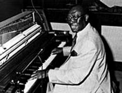 Booker T. Laury
