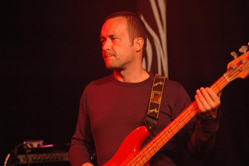Laurent Vernerey, 2010 Ottawa International Jazz Festival