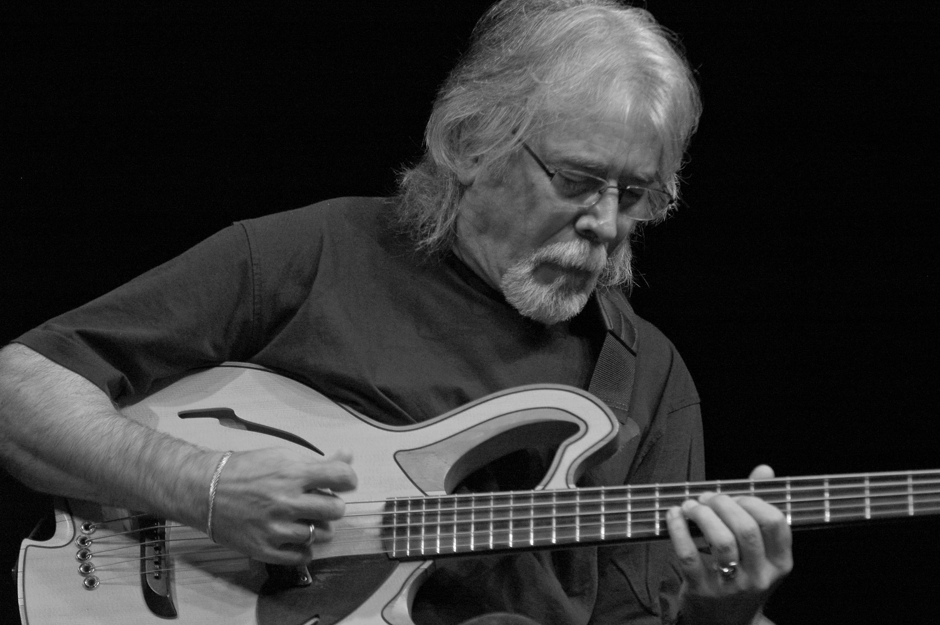 Carles Benavent, Jazzahead! 2012