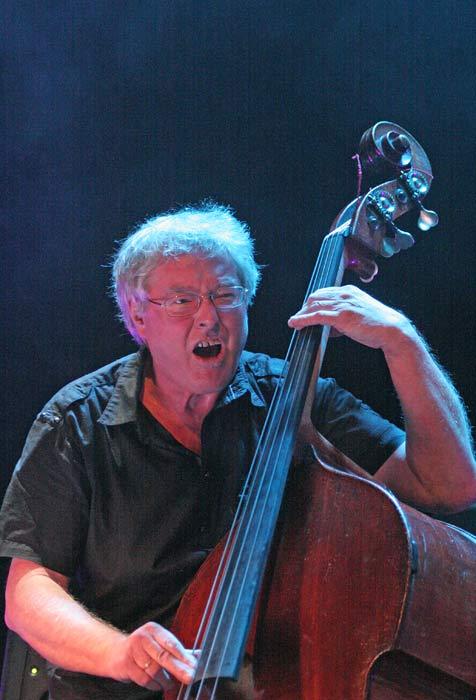 Arild Andersen, Molde Jazz 2010
