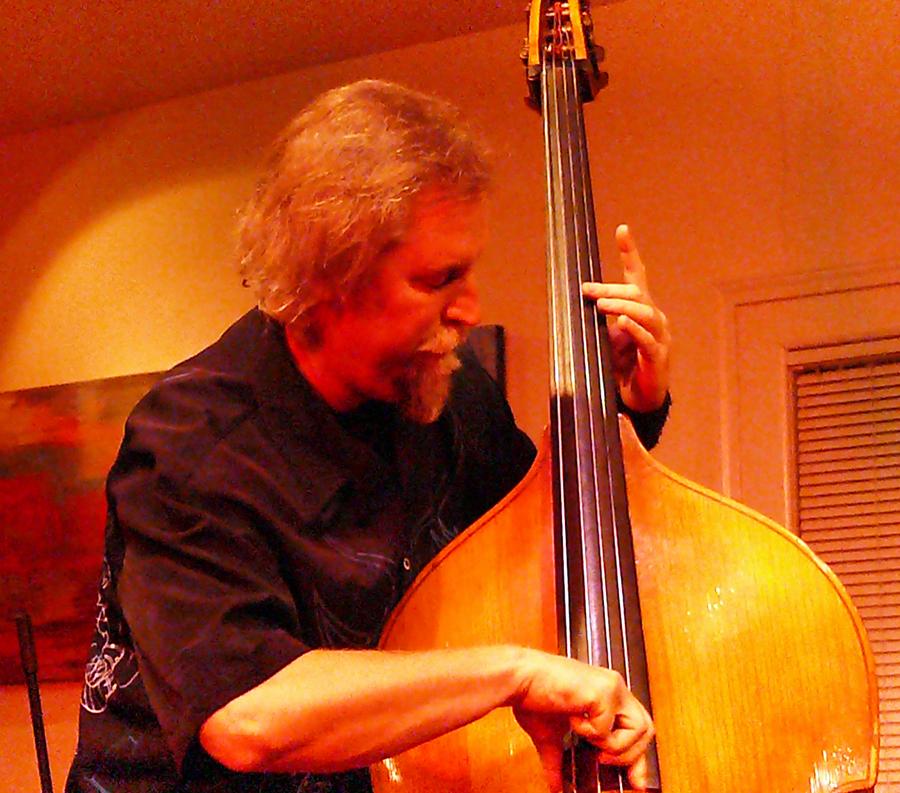 John Lindberg at Edgefest 2012