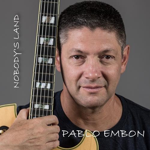 Pablo Embon Nobody's Land