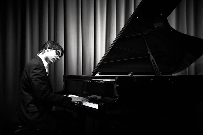 Josh Nelson- Piano 2