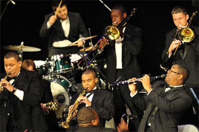 Free Full Set of Charts for the First 75 High School Jazz Bands to Apply