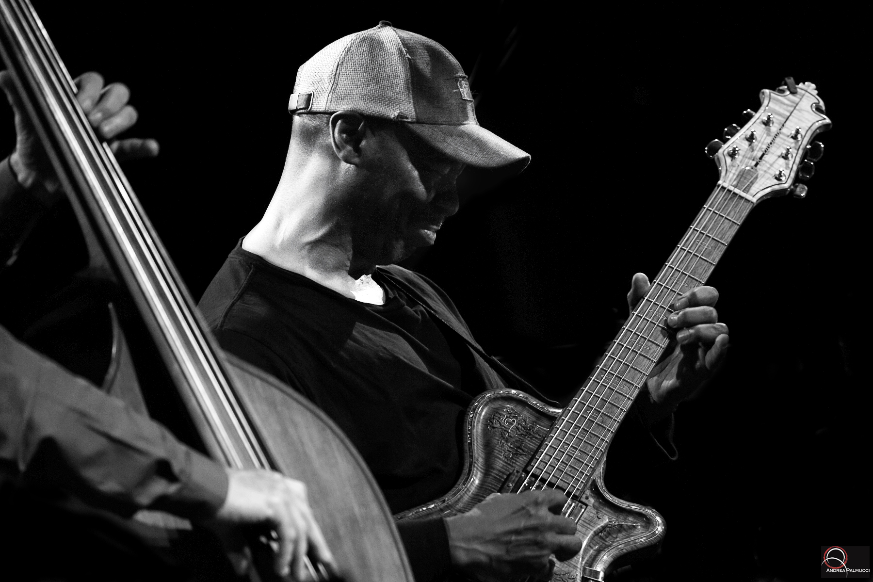 Dave Holland & Kevin Eubanks