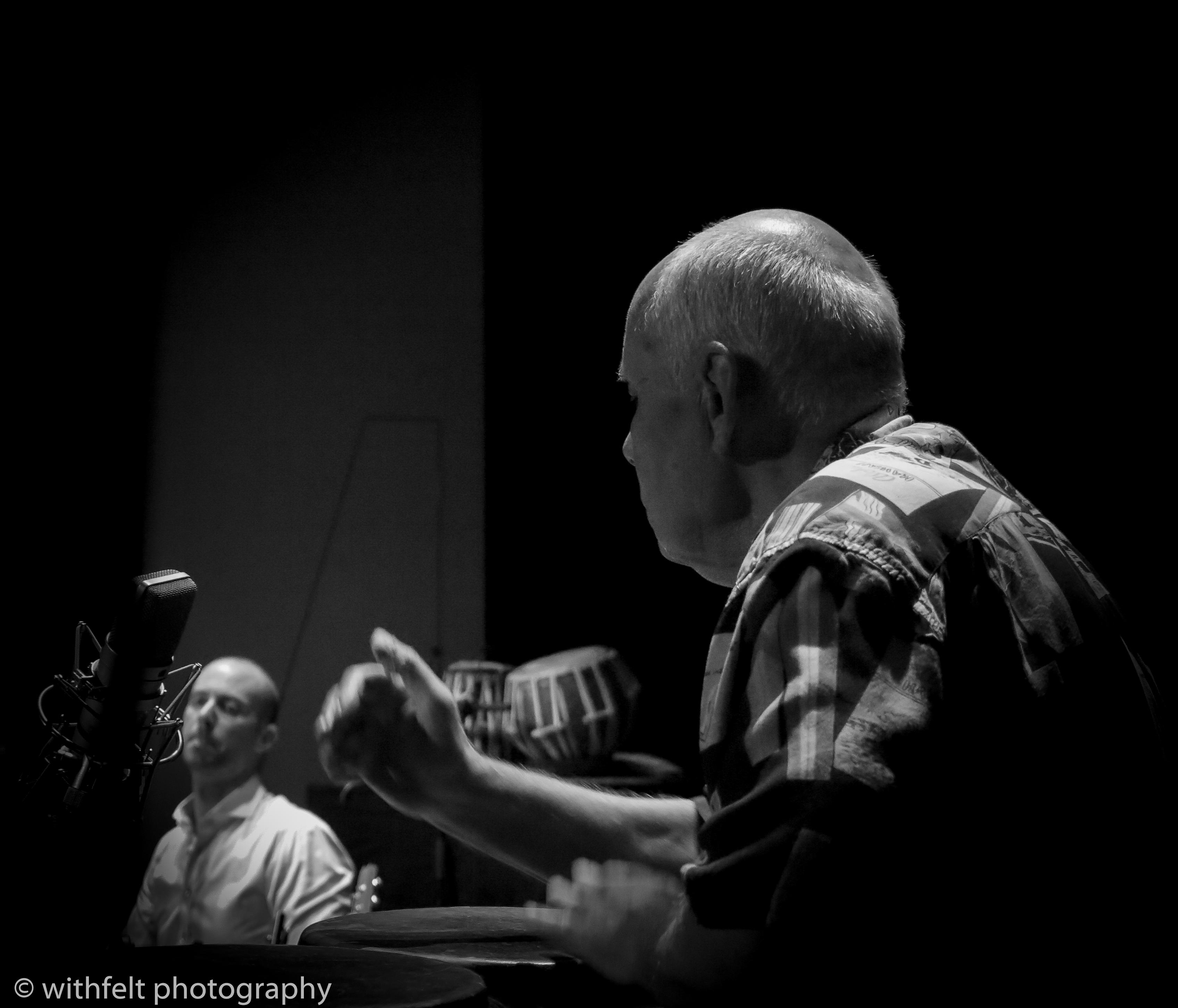 Anders Koppel 70 Years Celebration Concert at Summer Jazz 2017 in Copenhagen