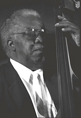 Keter Betts Performed with Earl Bostic, Dinah Washington, Cannonball Adderly, Stan Getz, Tommy Flanagan and Was Bassist for Ella