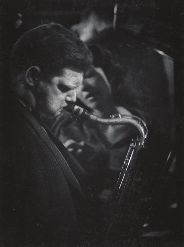 Zoot Sims at the Loft