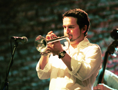 John Hoare. Images of Jazz