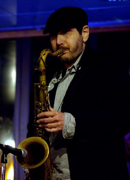 Steve Grossman 31634 Images of Jazz