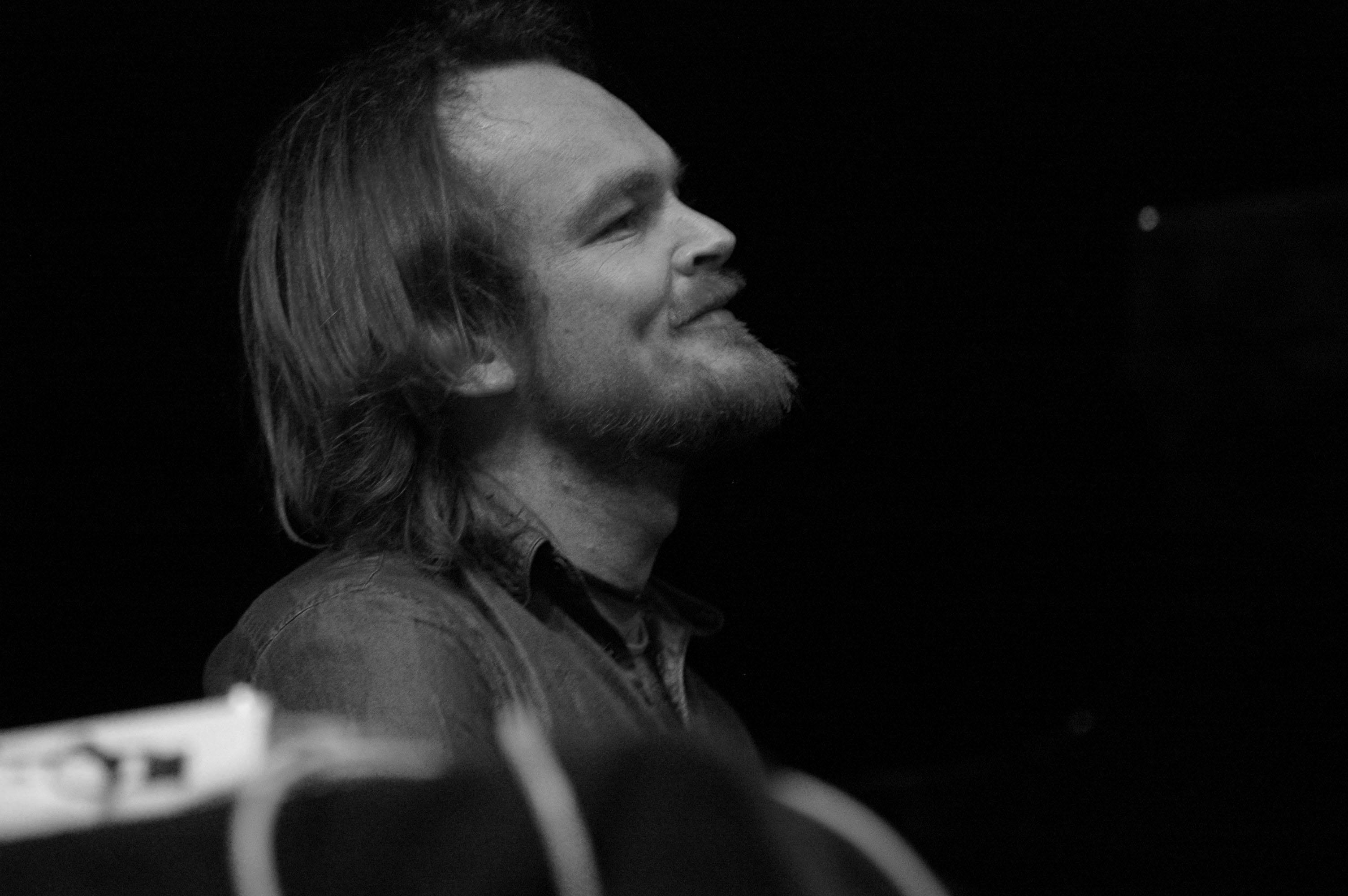 Morten Qvenild, Jazzahead! 2012
