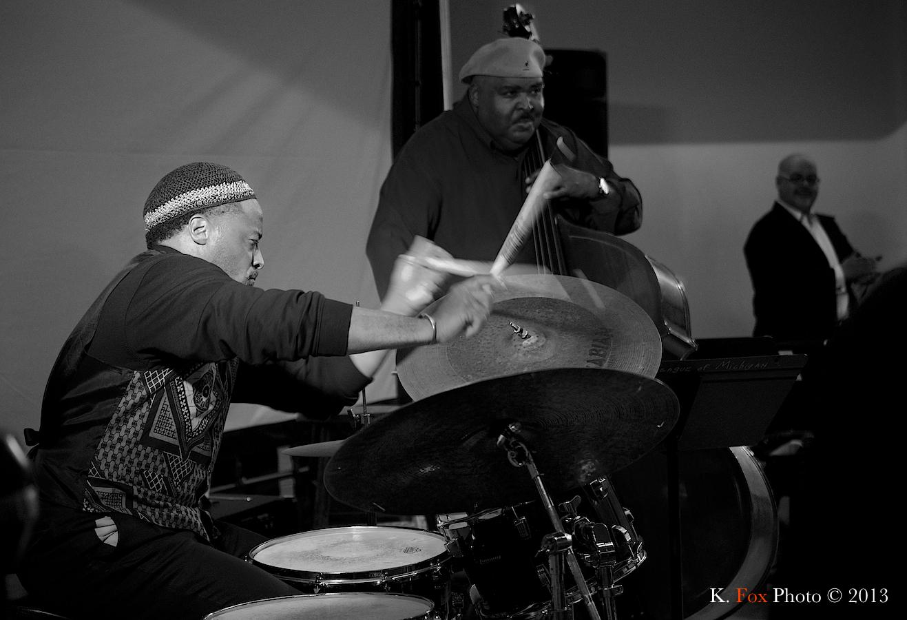 Jazz network 22nd anniversary