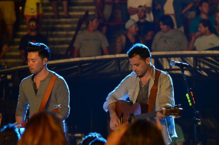 O.A.R.: Wantagh, New York, August 9, 2012