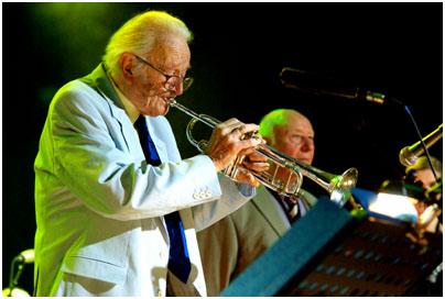 Humphrey Lyttelton 20665 Images of Jazz