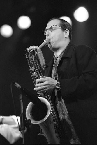 Gary Smulian / Vitoria 2001