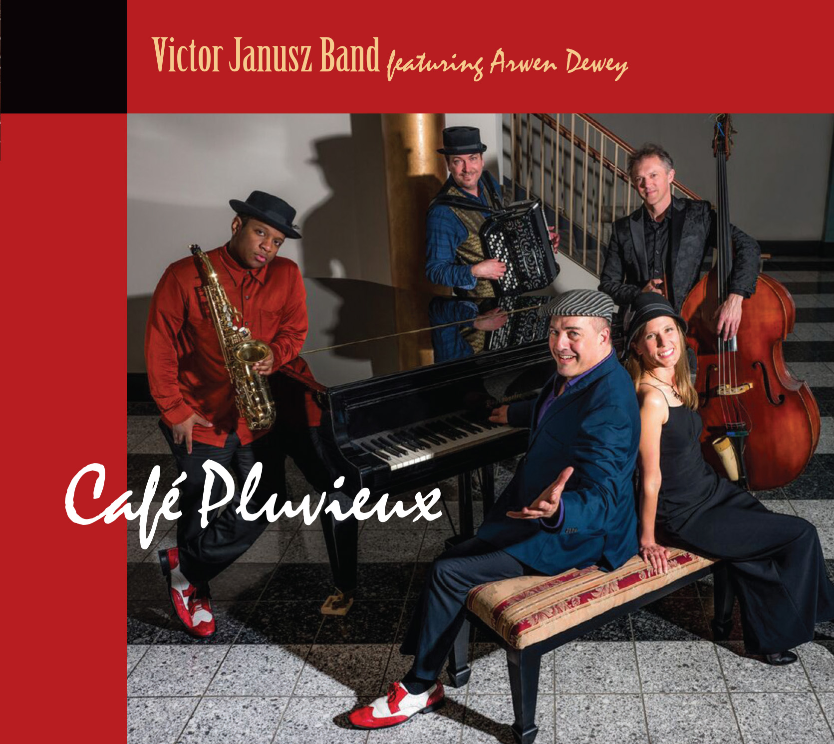Jazz Pianist/Singer-Songwriter