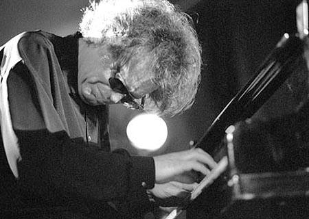 Joachim Kuhn / Getxo 1998