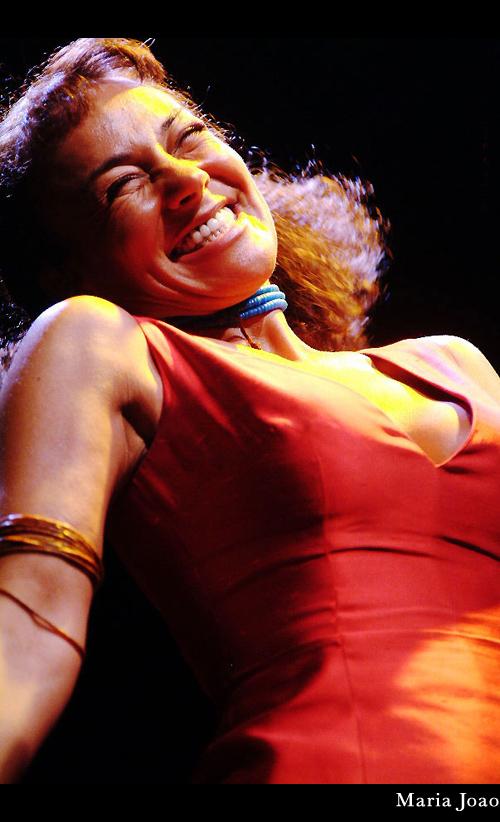 Maria Joao, 2004