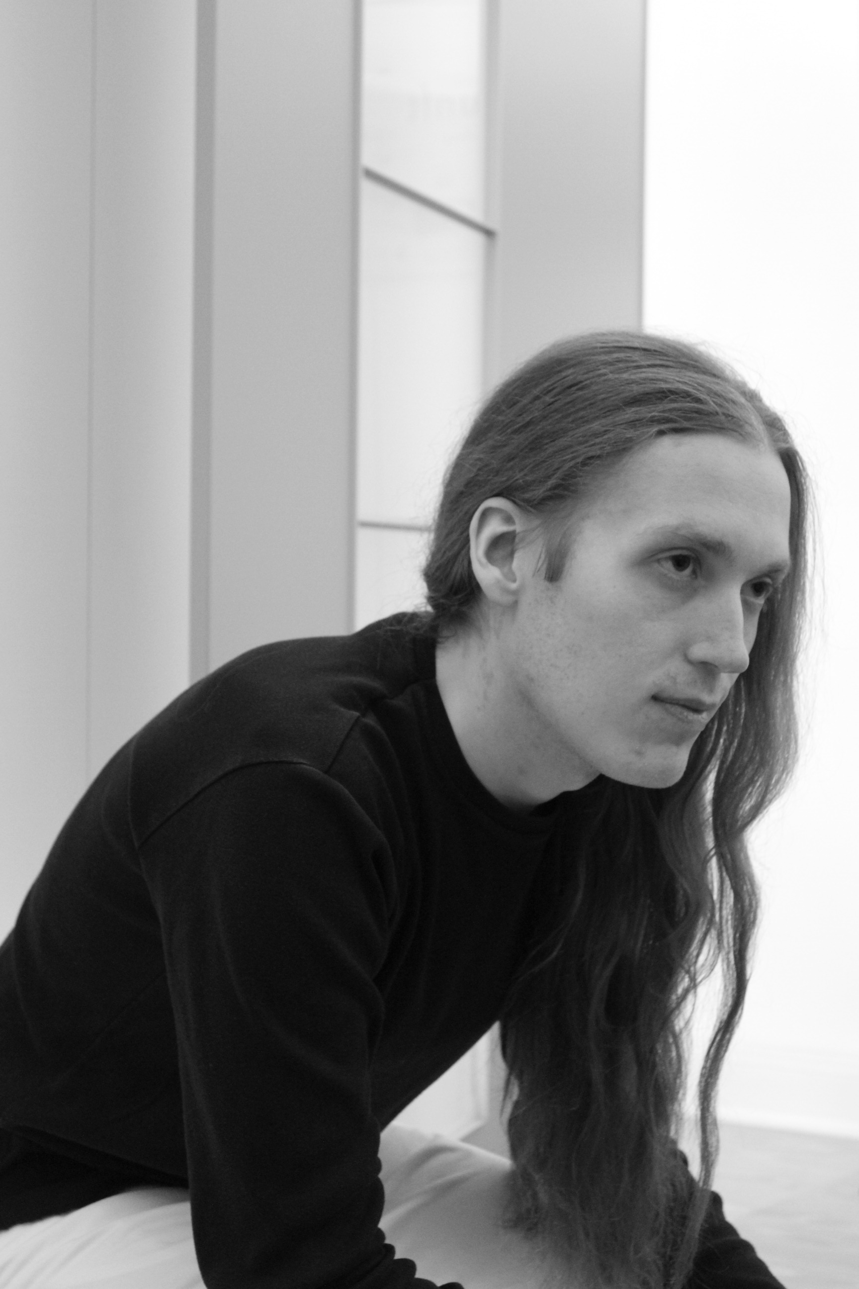 Johannes Zetterberg - Equanimity - PR2