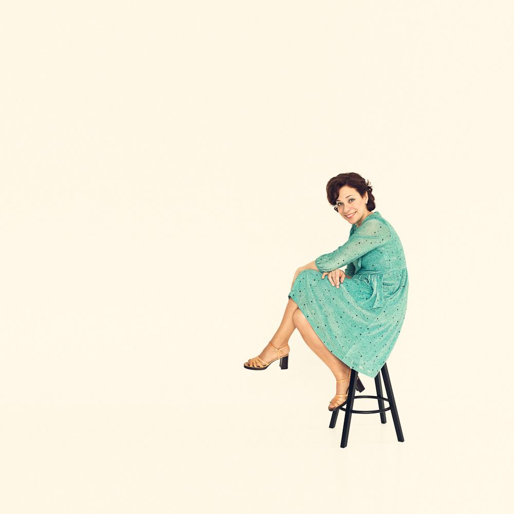 Lina Nyberg Palaver Cover
