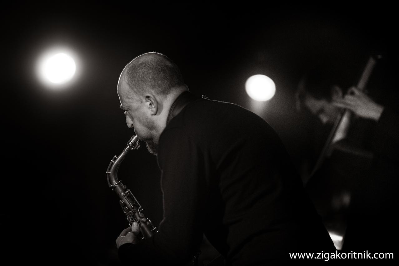 Tresspass Trio / Martin K
