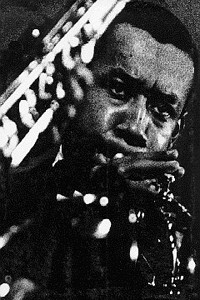Lee Morgan: Concert with Art Blakey and the Jazz Messengers.