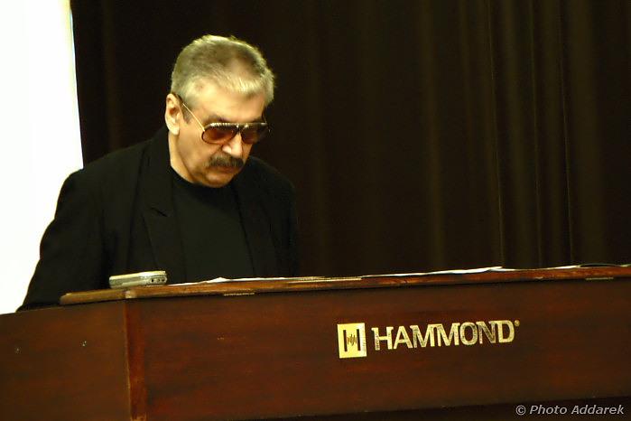 Wojciech karolak