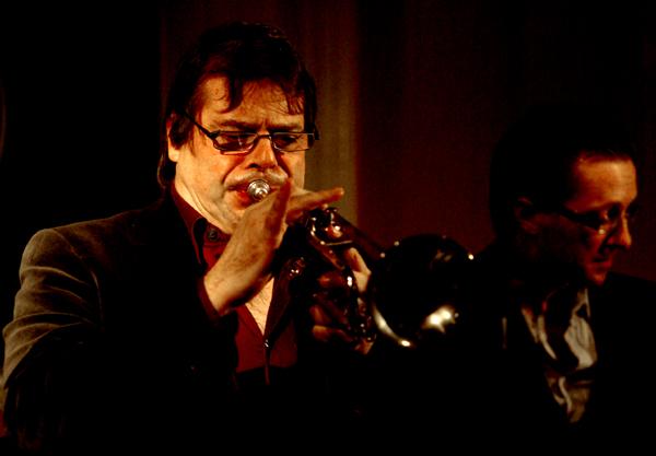 Steve Waterman 32680 Images of Jazz