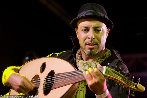 Dhafer Youssef @ North Sea Jazz